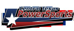 Central Texas Powersports Logo